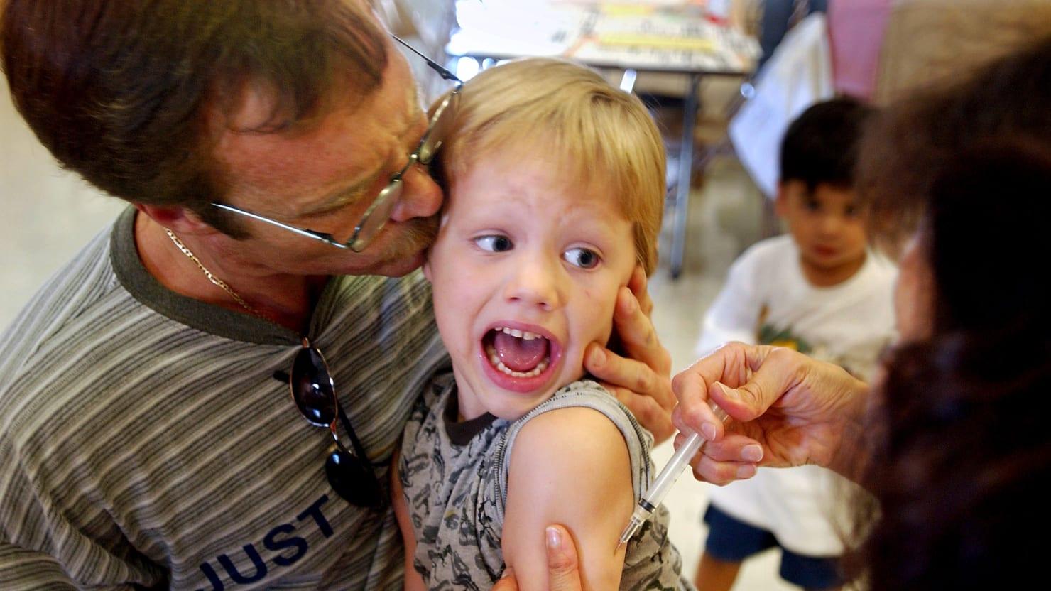 adult flu vaccine