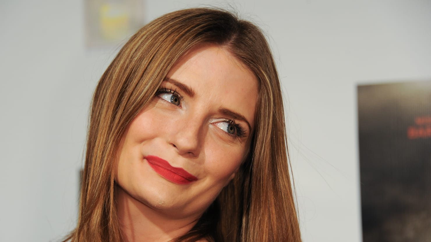 What is going on with Mischa Barton forecast
