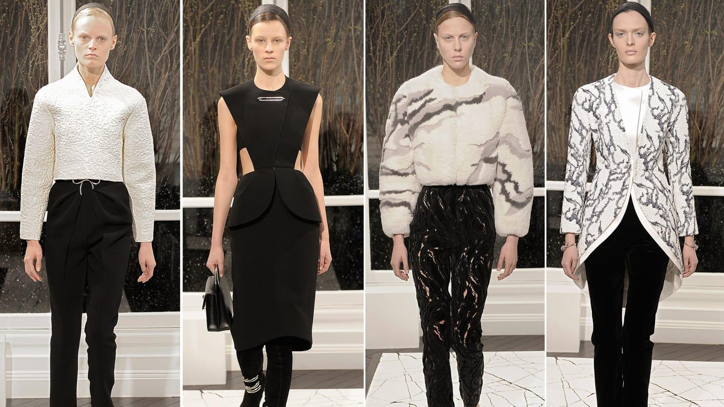 130228-balenciaga-paris-fashion_hw5igs Fashion Designer House K Y on fashion designer logos, fashion label logos with letters k and y, fashion house logos, fashion designer house key with label,