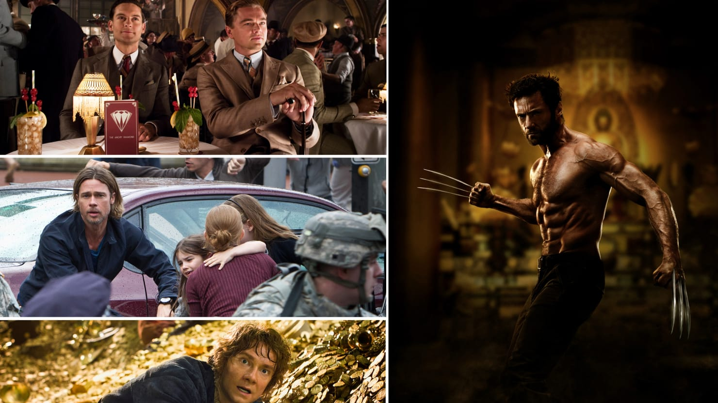 50 Must-See Movies of 2013