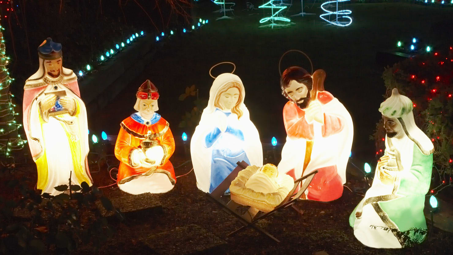 Should Christians Celebrate the Birth of Paul, Not Jesus?