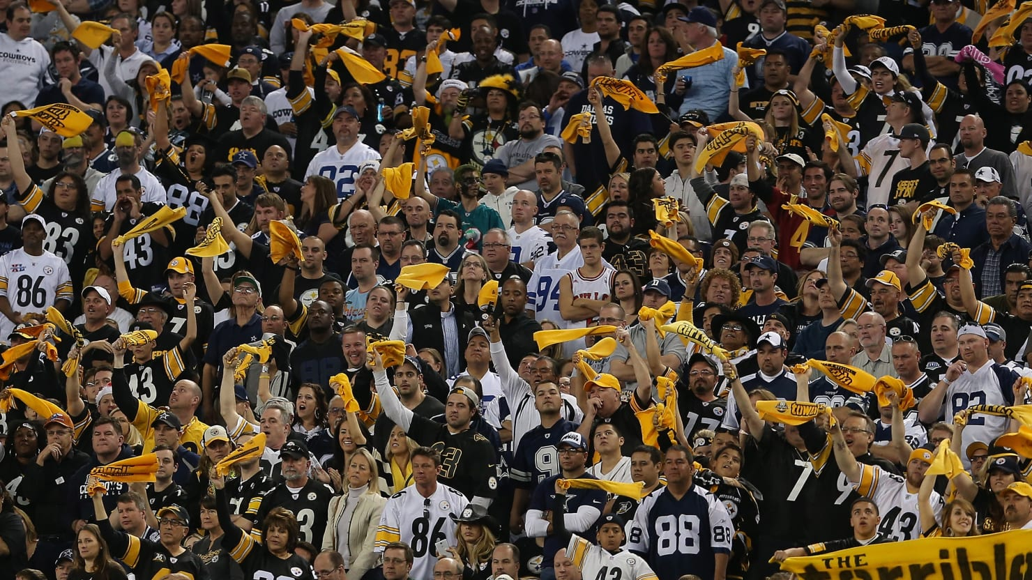 Why Rising Ticket Prices and Technology are Leading NFL ...