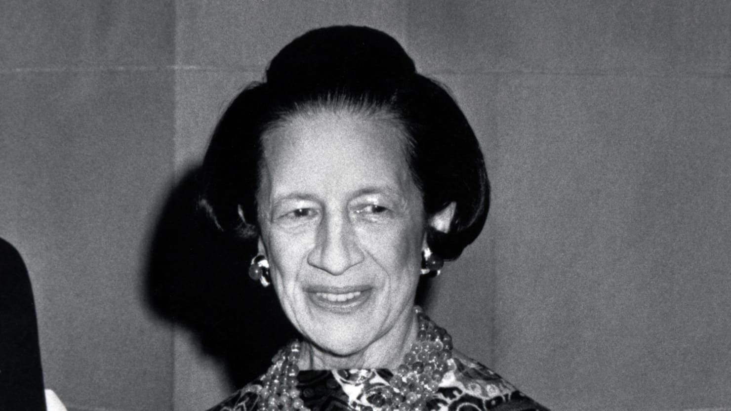 Discussion on this topic: Diana Vreeland, diana-vreeland/