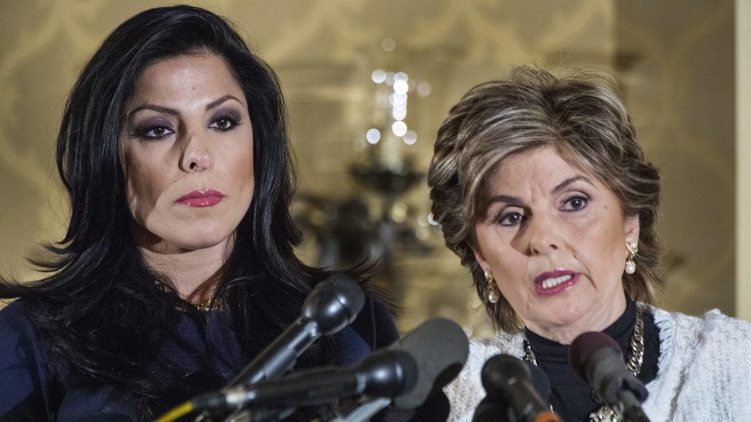 Gloria Allred Enters Petraeus Saga as Attorney for Natalie ...