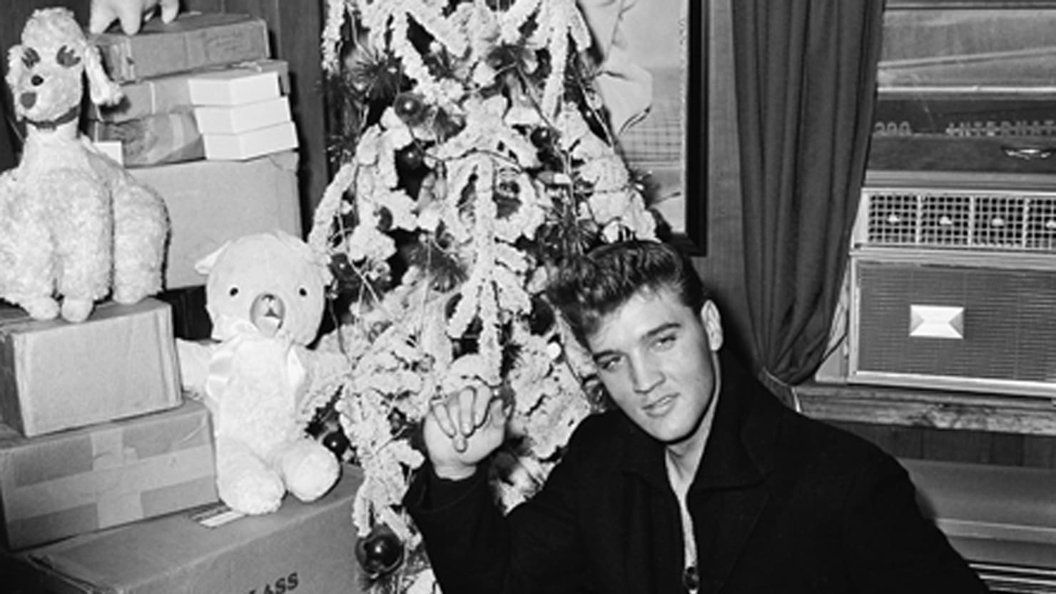Classic Christmas Photos