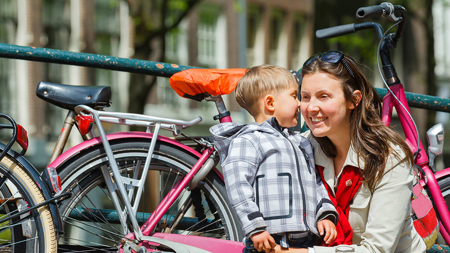 how to say family in dutch
