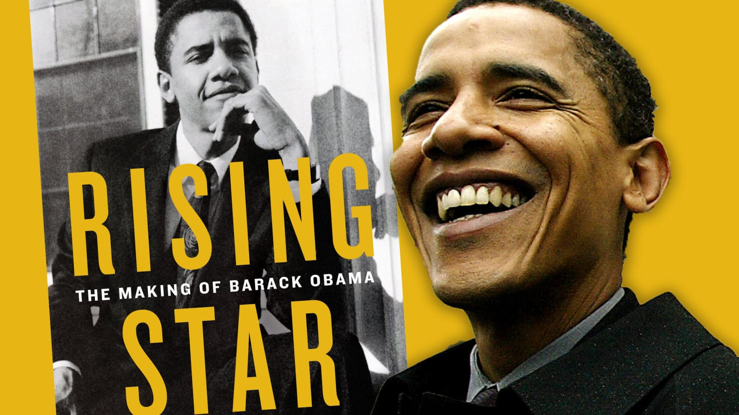 Think You Know Everything About Obama? Guess Again, Says ... Daily Beast