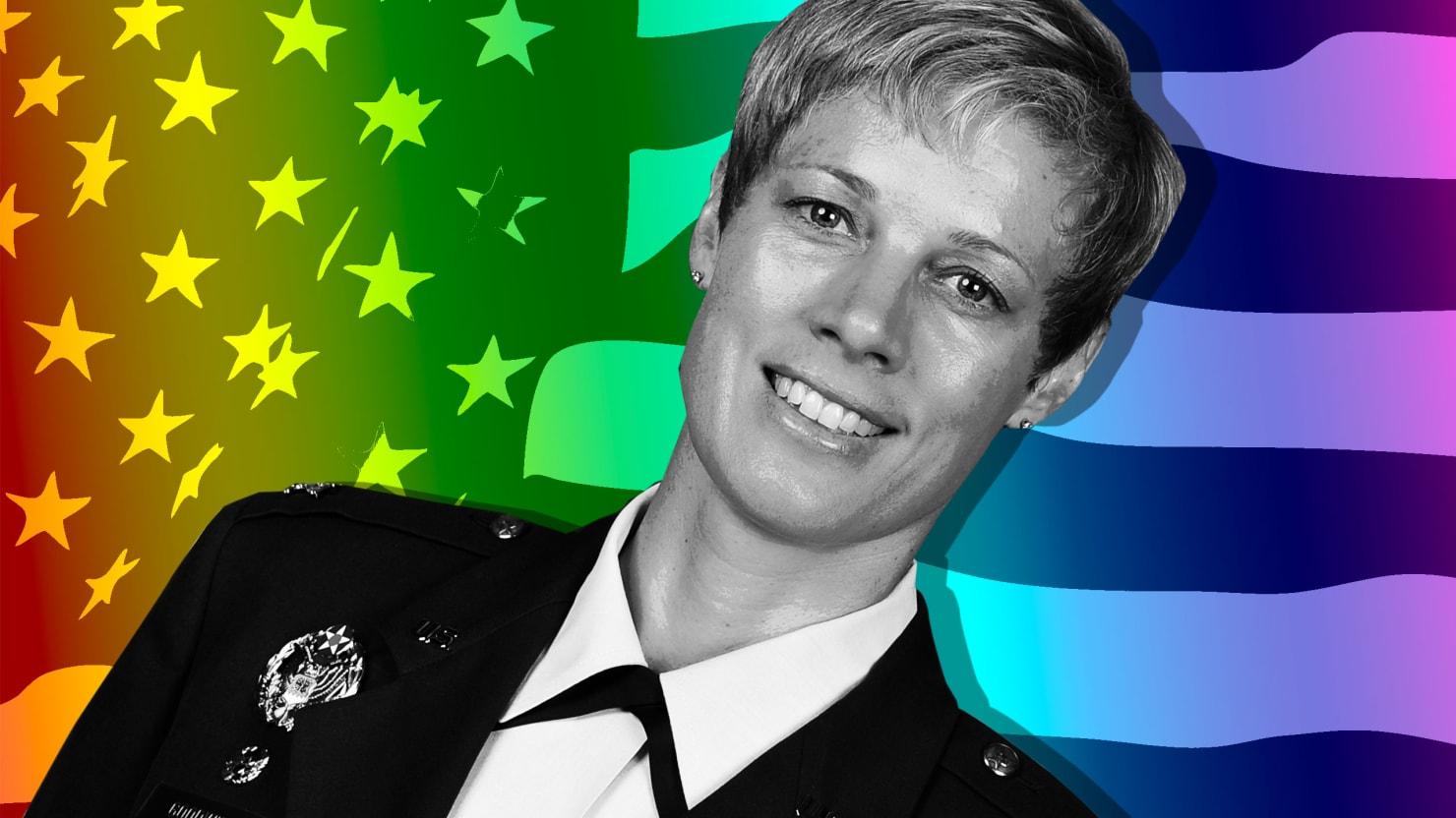 lesbian air force