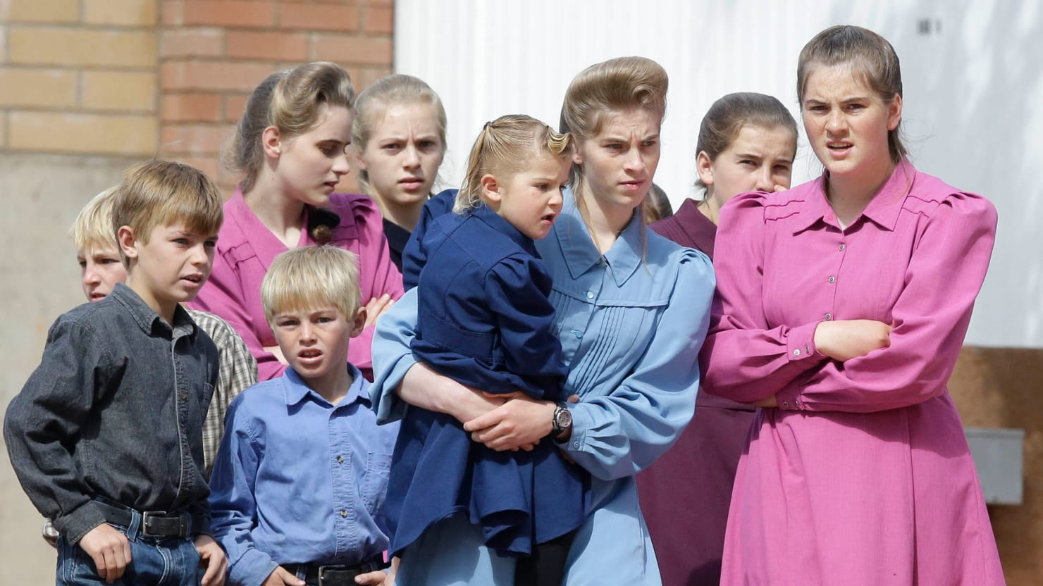 children of polygamy essay This essay polygamy and other  some men marry purely to satisfy sexual urges and do not care about their wives and children in the past, polygamy had a practical.