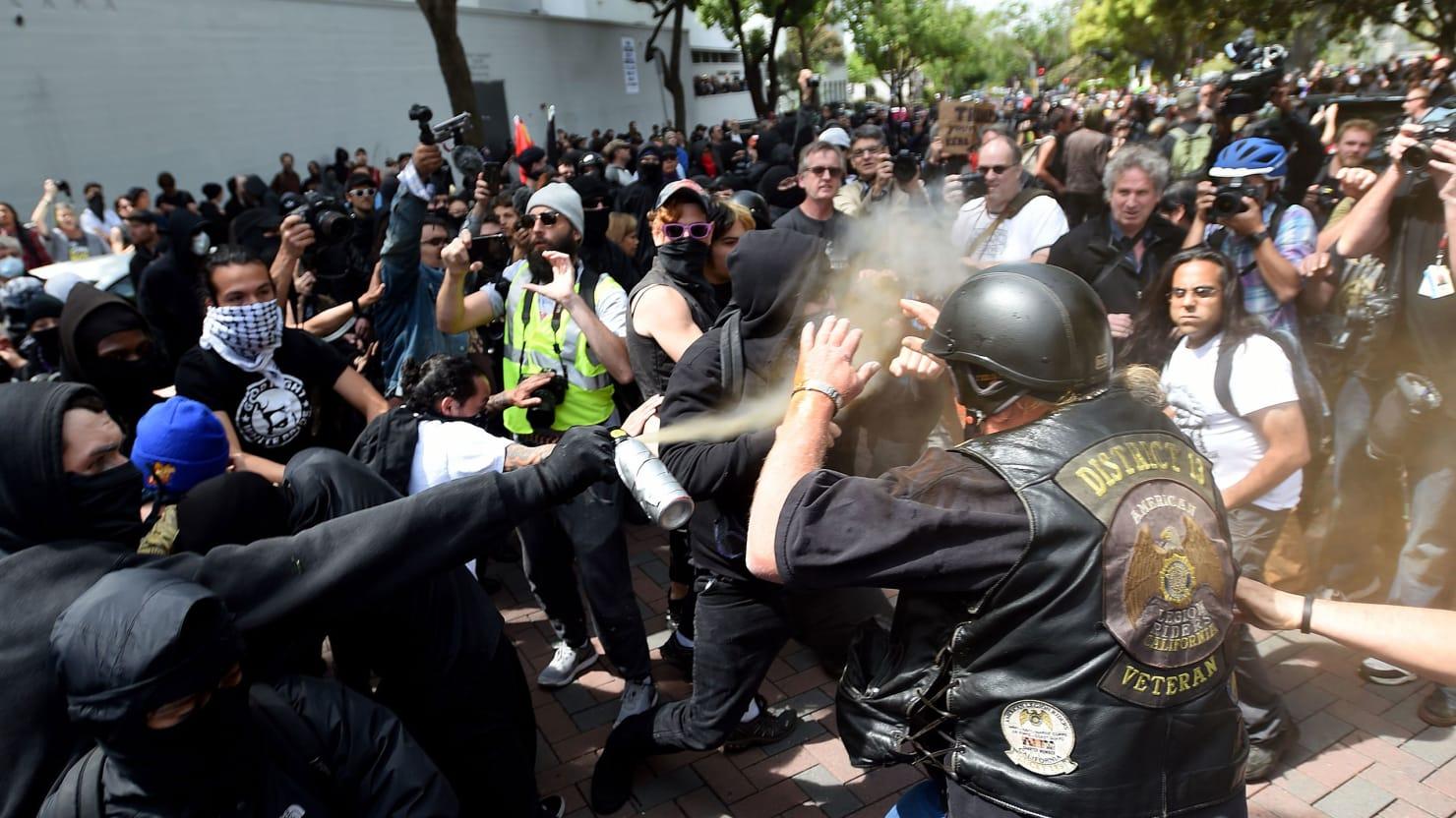 Beating the fascists pdf free