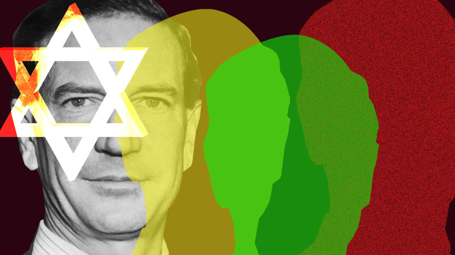 How Secret Russian Spy Kim Philby Helped Set Up Israel