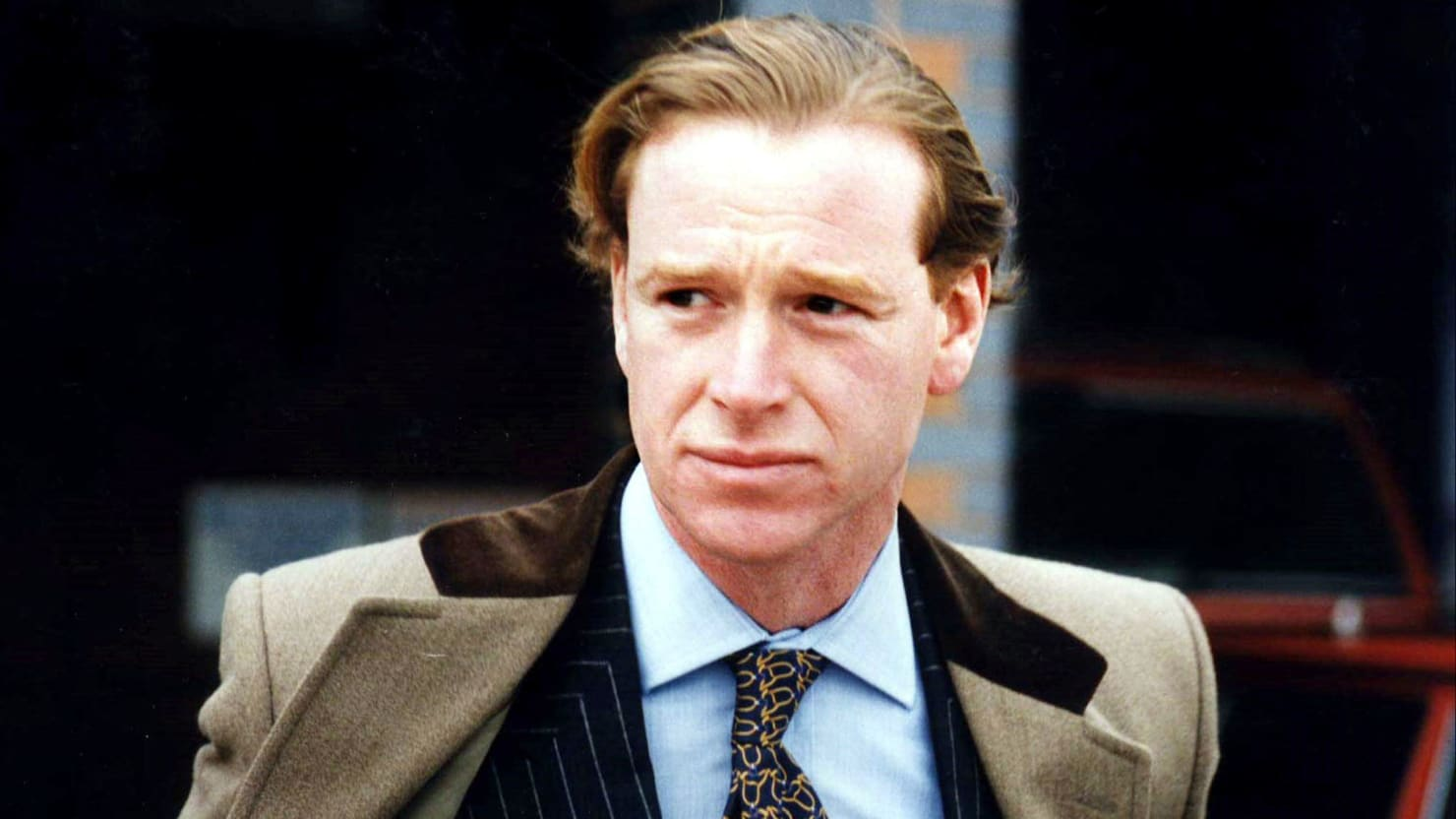 James Hewitt The Reviled Cad Who Sold Out Princess Diana And Has Long Been Suspected Of Being Prince Harry S Dad Is Seriously Ill In A Hospital