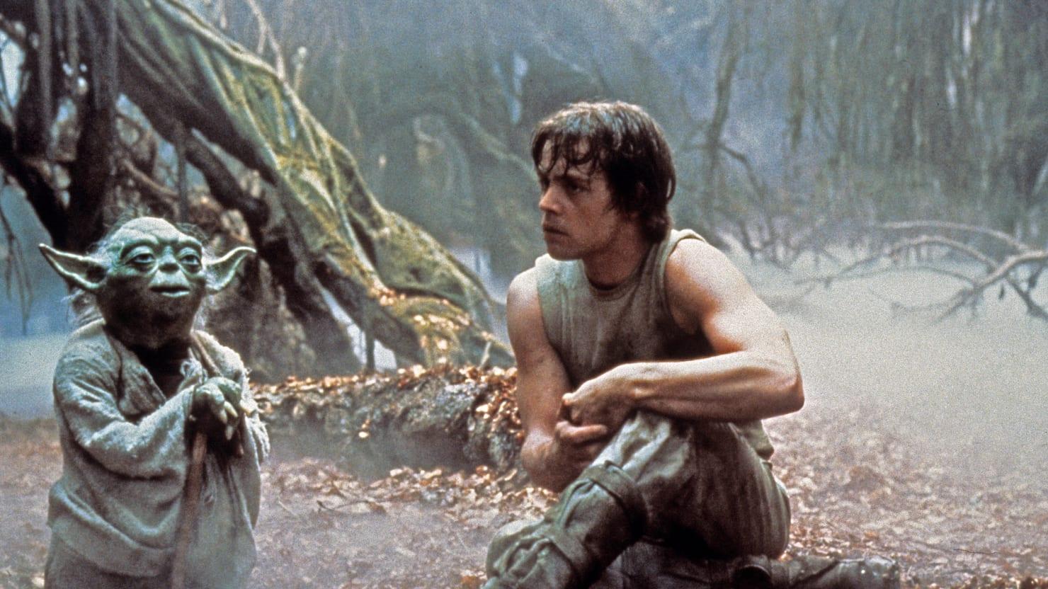 Which Generation Owns 'Star Wars' Nostalgia?