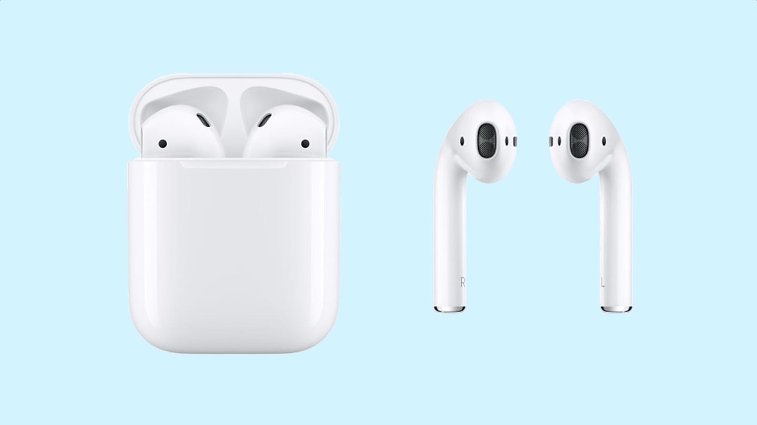 df0495d94ad Apple AirPods Are $15 Off at Walmart Right Now