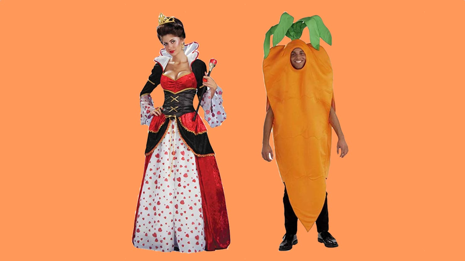 get your halloween costume on sale and in 2 days from amazon