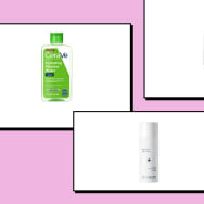 Best Face Washes Dermatologist Approved