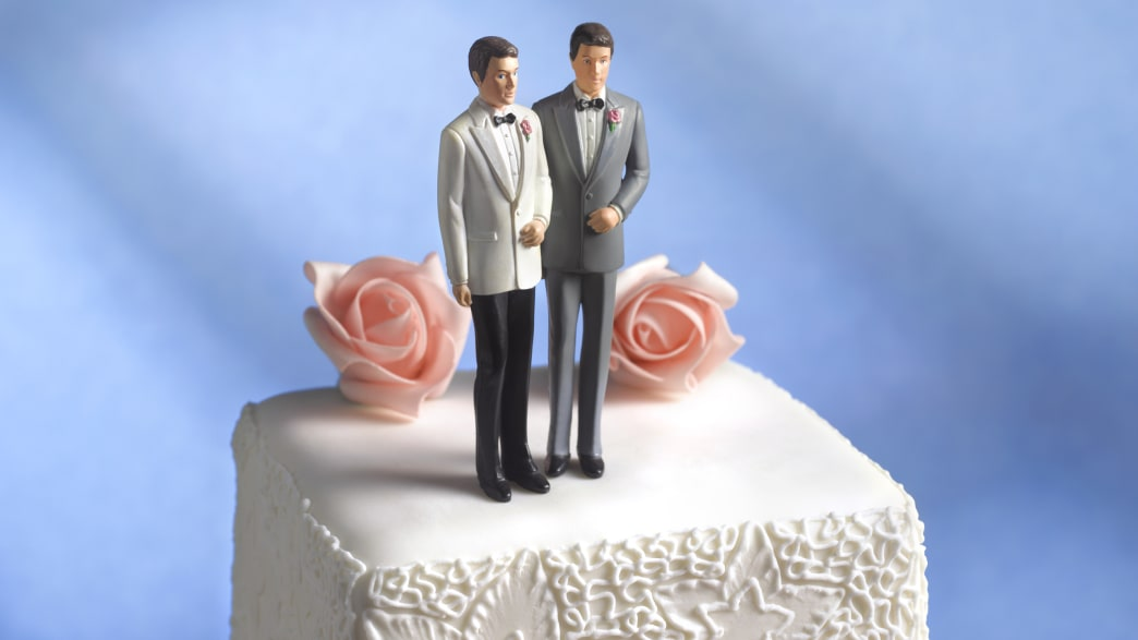 The Gay-Wedding Cake Fight Isn't About Religious Freedom—It's About Sex