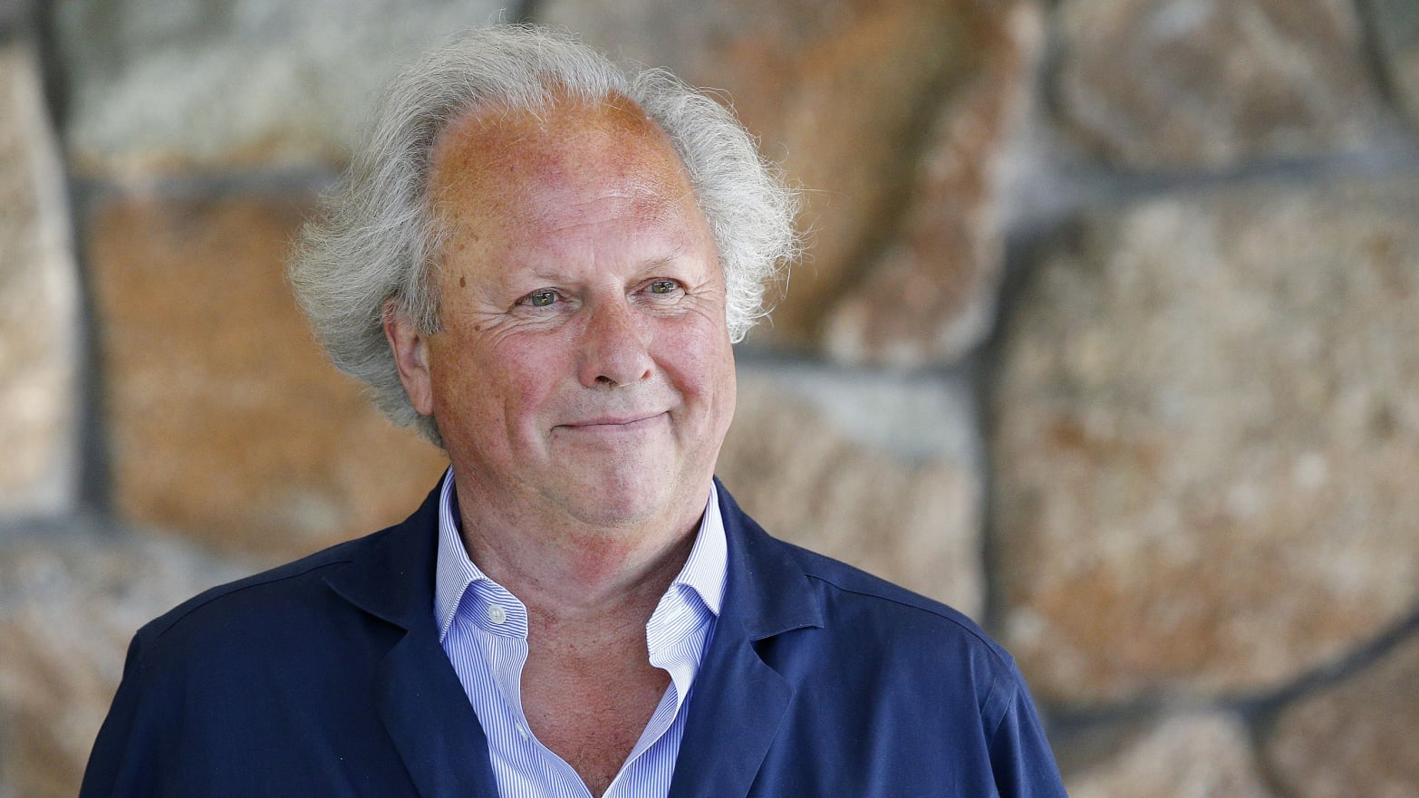 After 25 years, Graydon Carter announced he was leaving his position as editor in chief of 'Vanity Fair.'
