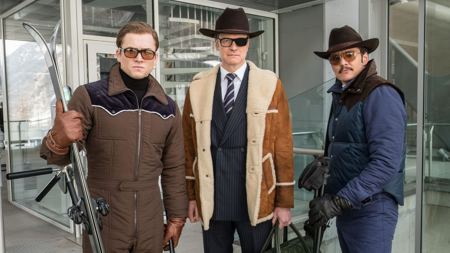 Kingsman: The Golden Circle' Is a Misogynistic Mess