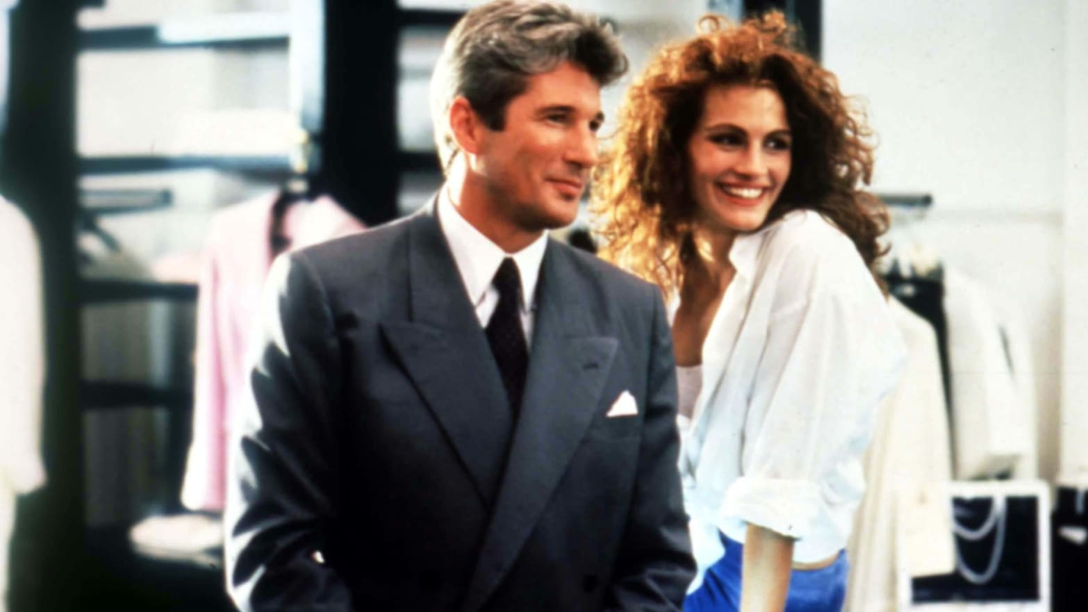 Will Pretty Woman The Musical Dare to Be Ugly?