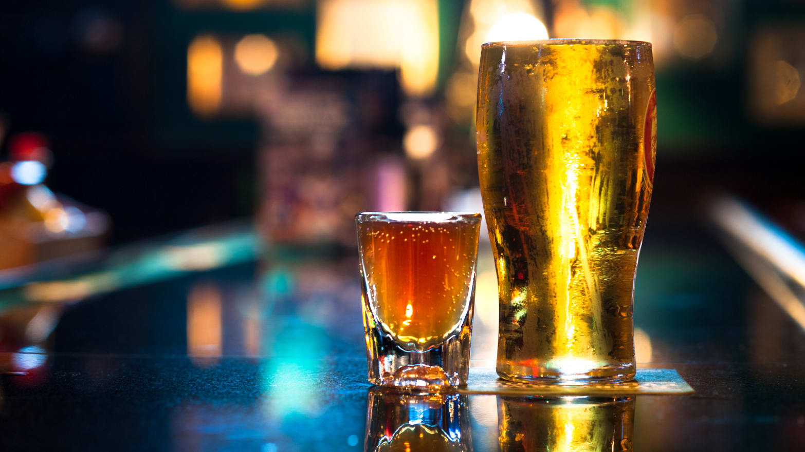 Life Behind Bars Episode 12 - The Boilermaker: Why a Beer and Shot Is the Perfect Combination