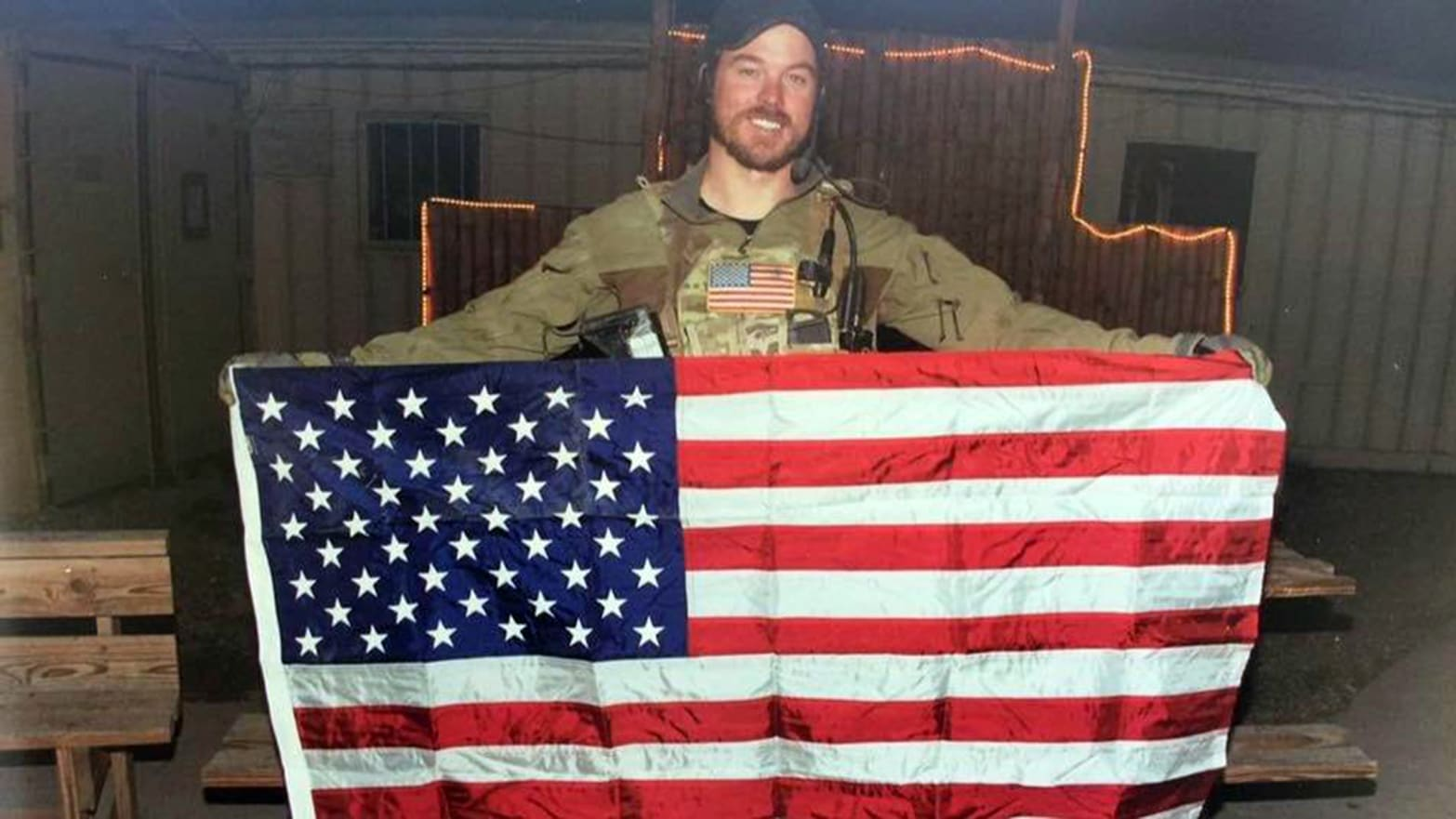 Exclusive: Inside the Secret Mission that Got a Navy SEAL Killed in Africa