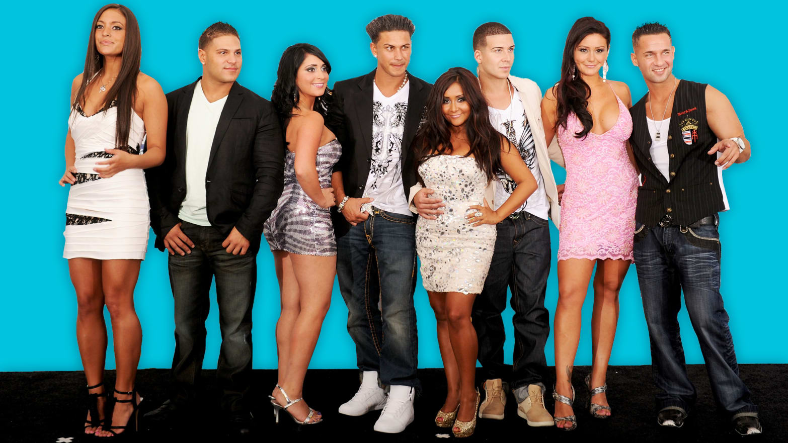5c4ce2a243 Does MTV s  Jersey Shore  Even Belong in 2017