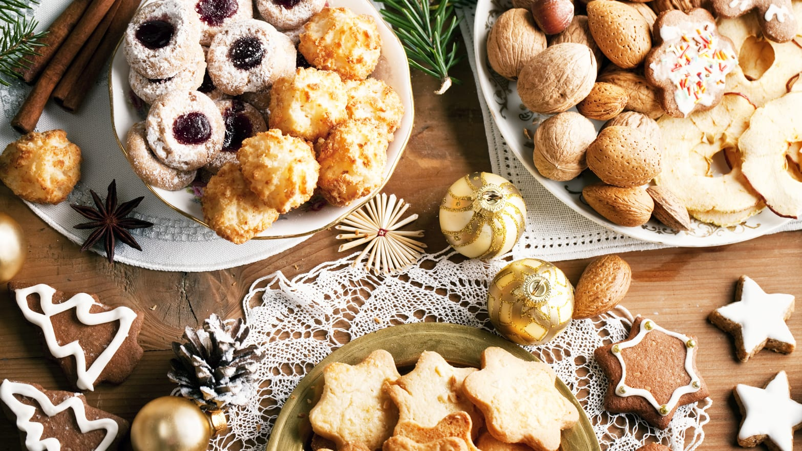 How To Win Your Christmas Cookie Swap