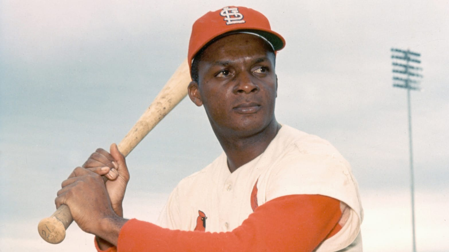 The Christmas Eve When Curt Flood Changed Baseball Forever