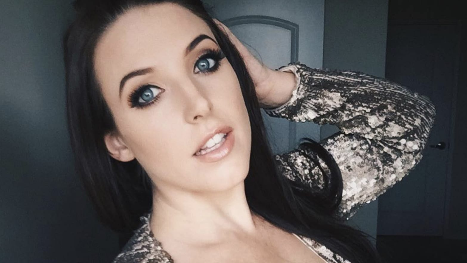Angela White Pictures meet the porn star turned academic who's revolutionizing the