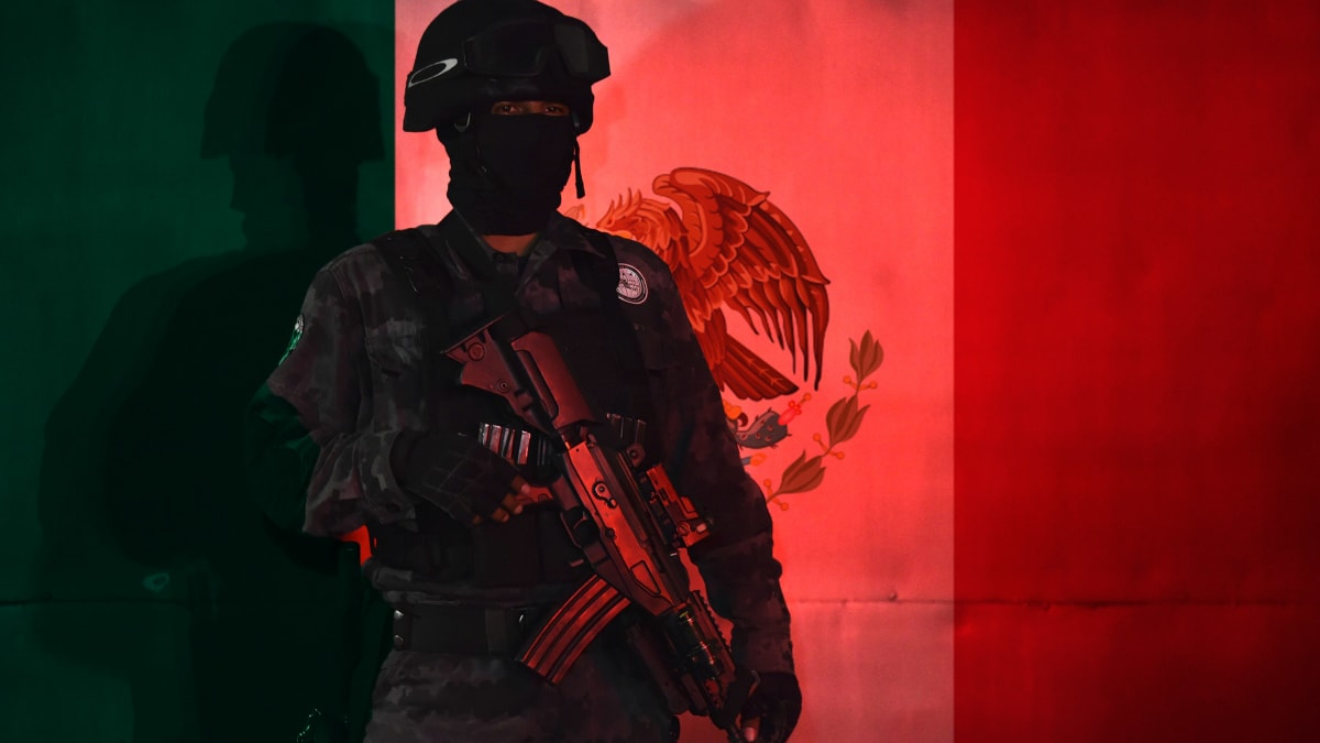 Narcoterrorism and the KKK Model: Inside the Rise of Latin America's 'Gangster Warlords'