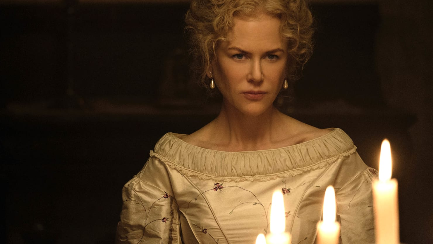 Sofia Coppola's 'The Beguiled' Brings Lust and Female Fury to Cannes