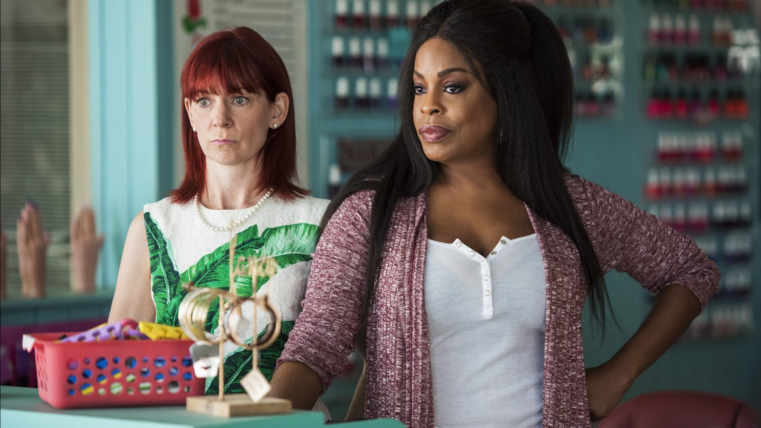'Claws': The New 'Breaking Bad' Takes Place at a Nail Salon