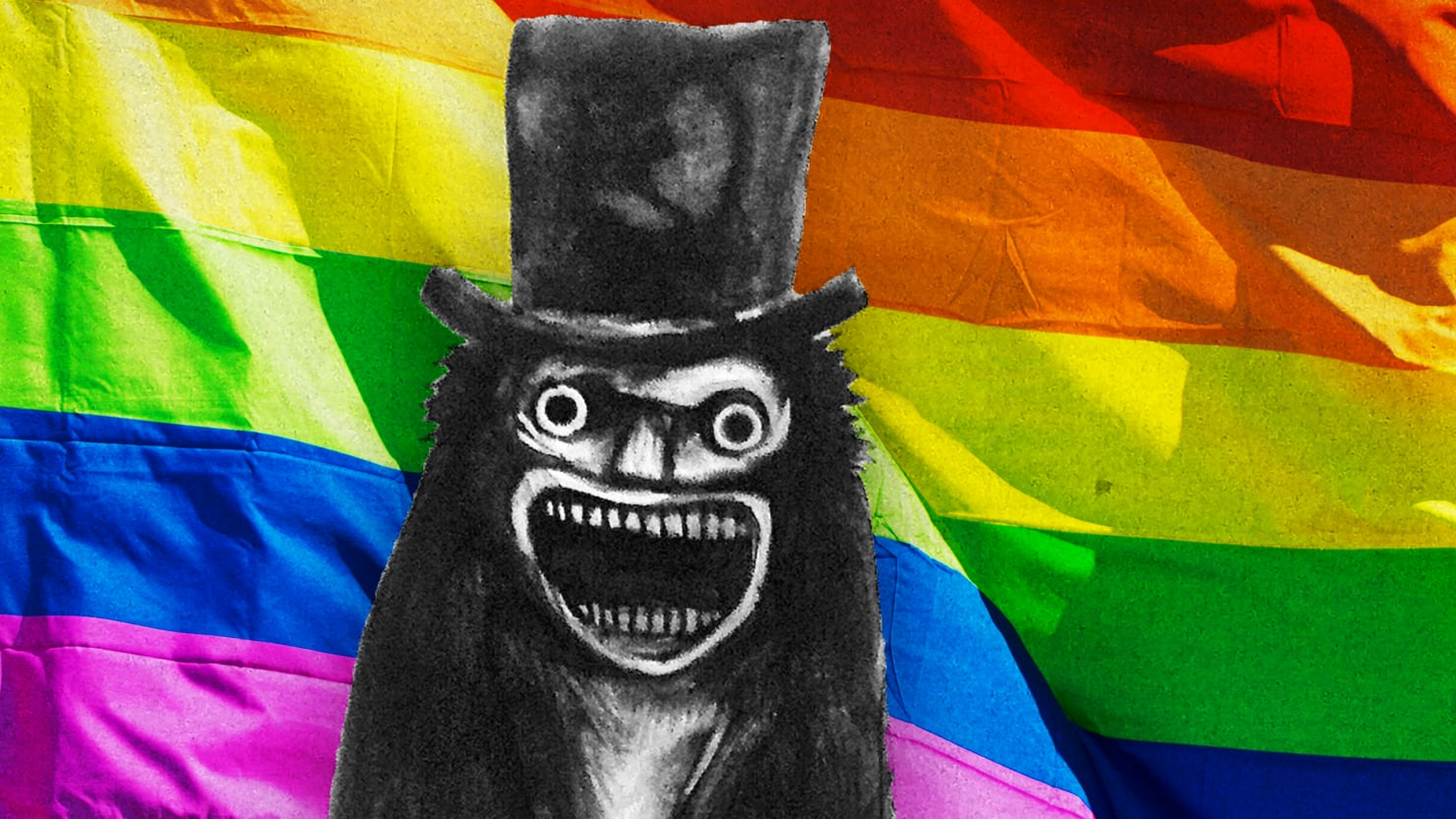scene by scene this is what makes the babadook such an