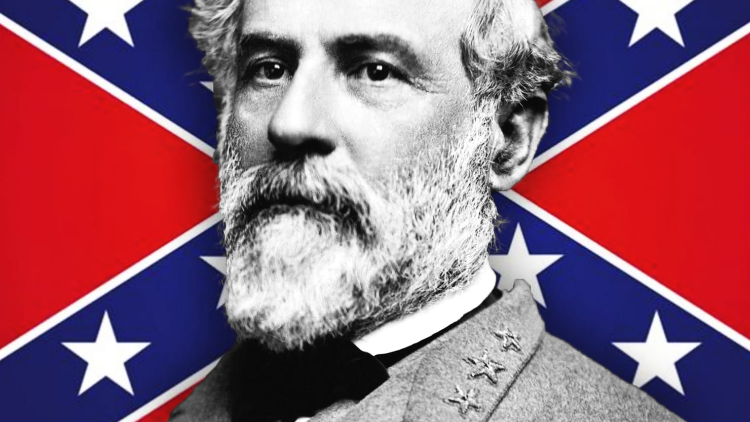 "The Myth of Robert E. Lee And The ""Good"" Slave Owner"