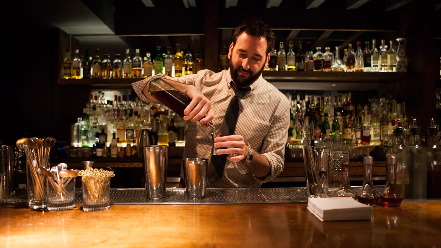 What to Drink at New York's Acclaimed Up and Up