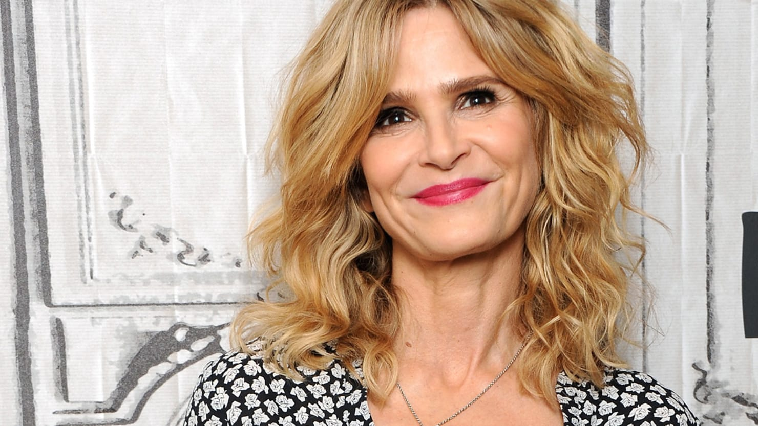 Kyra Sedgwick S State Of The Union We Should Be Marching