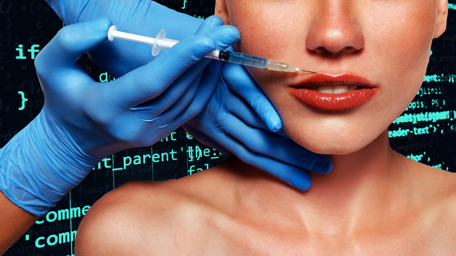 Hackers Steal Photos From Plastic Surgeon to the Stars ...