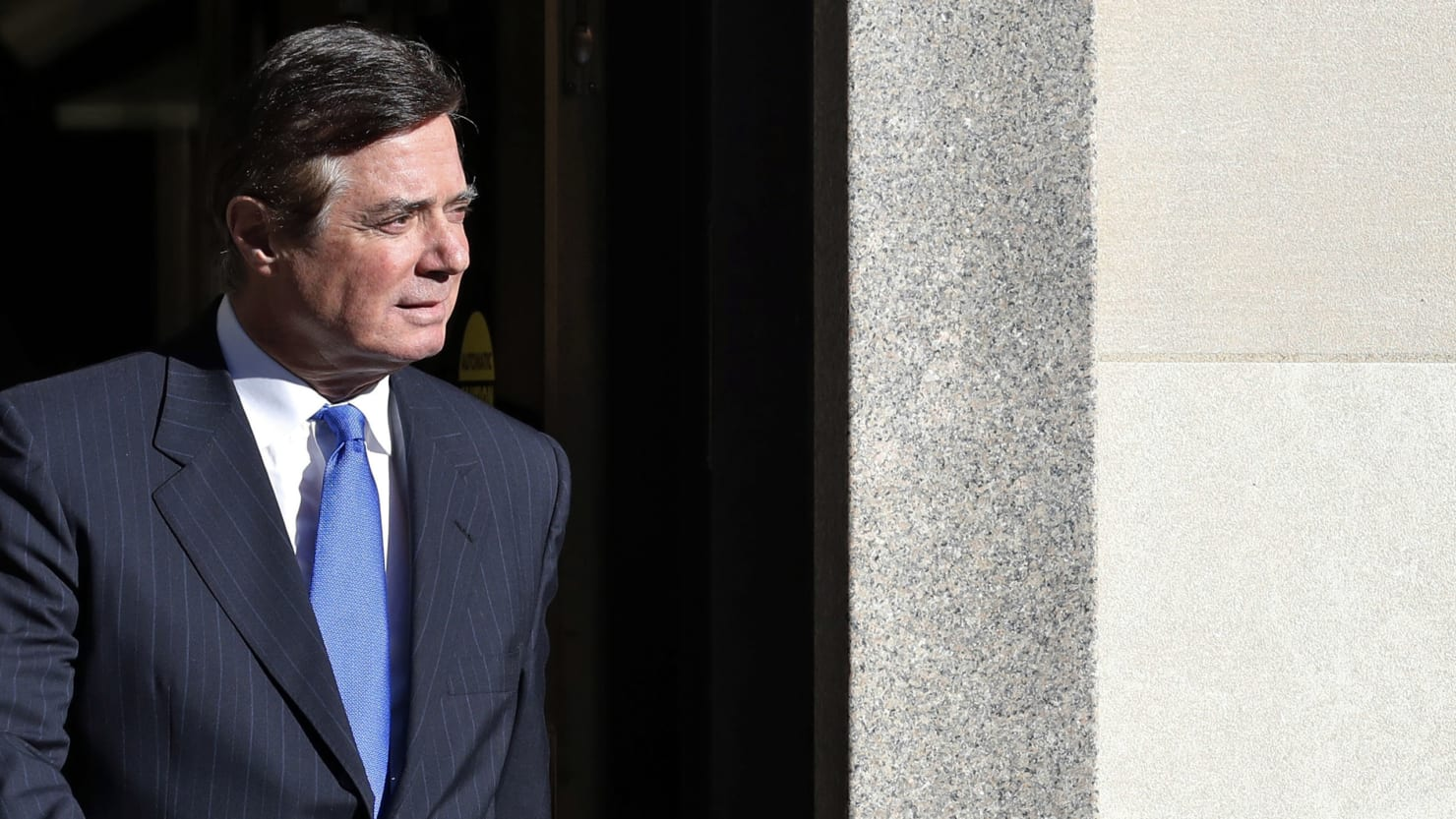 manafort connected to mob