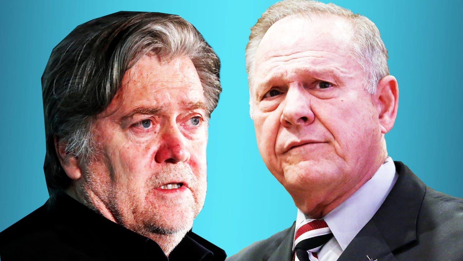 Max Miller: Is It Clear Yet? Steve Bannon Is A Complete Dufus