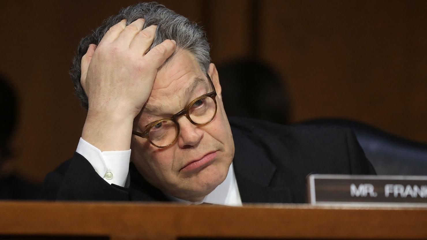 Senator Al Franken (D-MN)