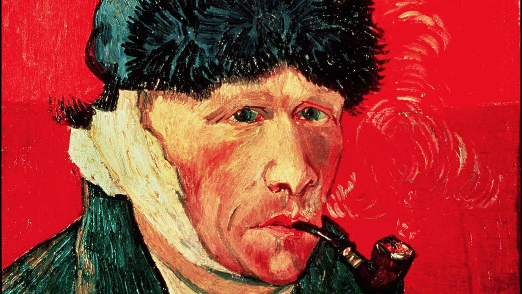 New Clues to Van Gogh's Suicide