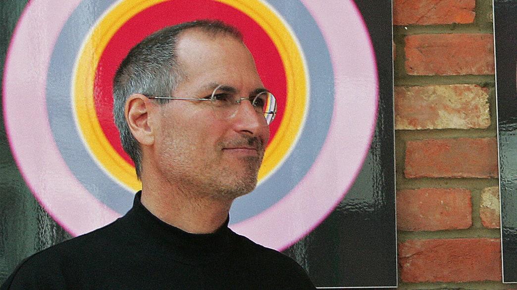 Steve Jobs' Secret Pixar Speakeasy