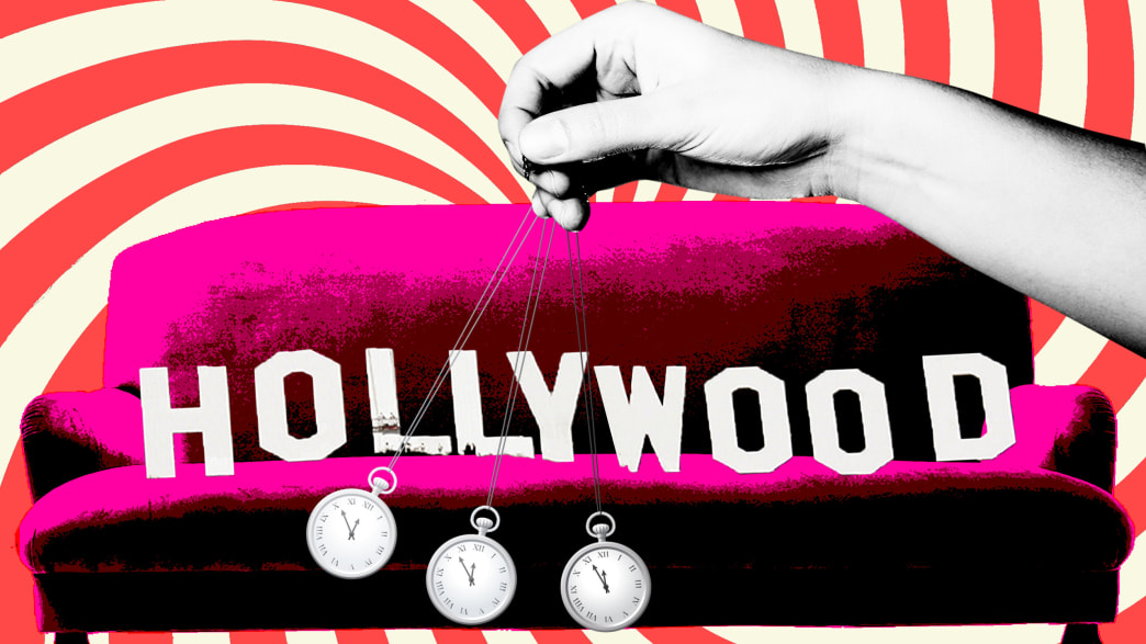 Hollywood's Hypnotist to the Stars