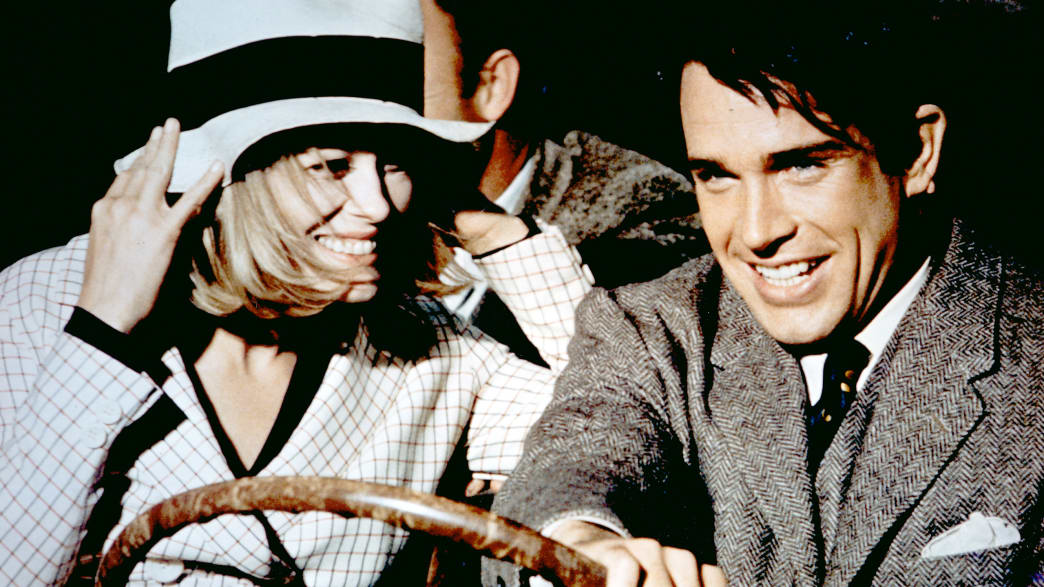 'Bonnie and Clyde' Turns 50 and Still Packs a Bloody Punch