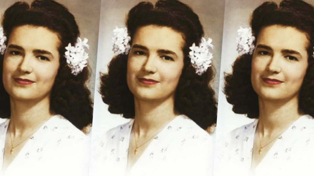 My Mother Passed as White—Even to Me