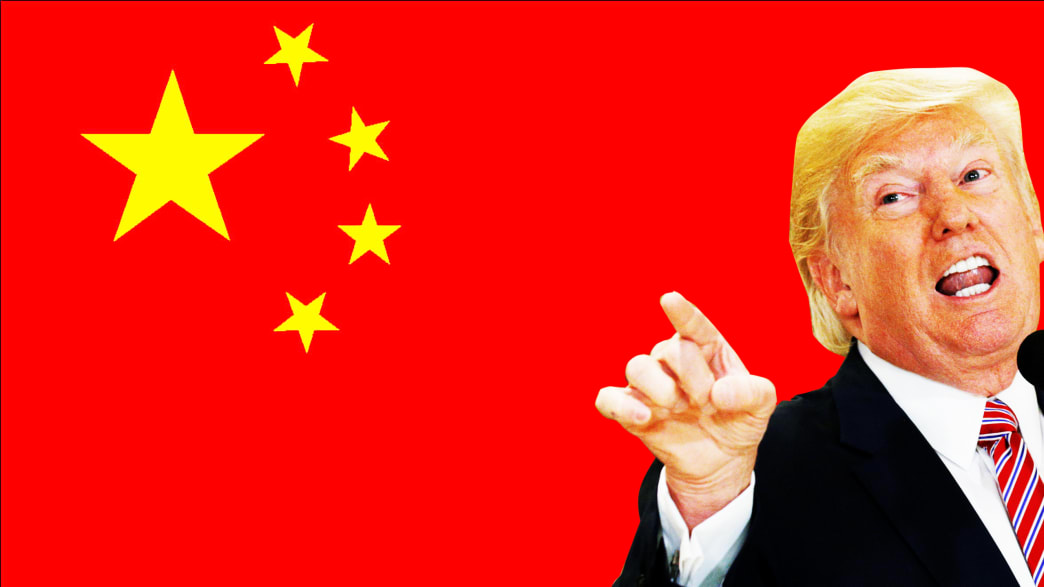 Why China Will Lose a Trade War With Trump