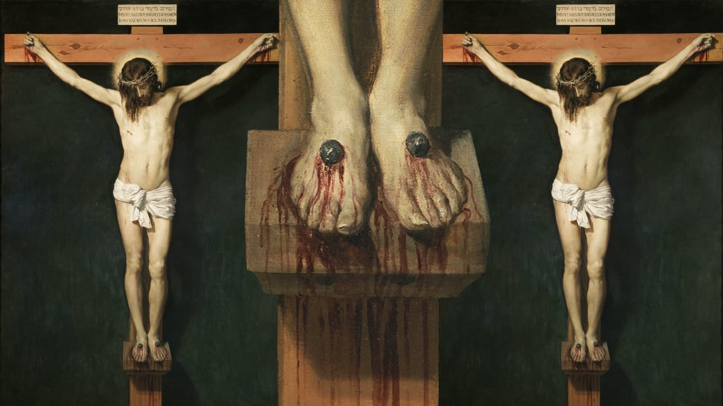 New Evidence of How Romans Would Have Crucified Jesus