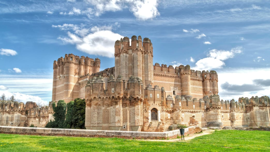 Your Ultimate Guide to Spain's Fairy Tale Castles