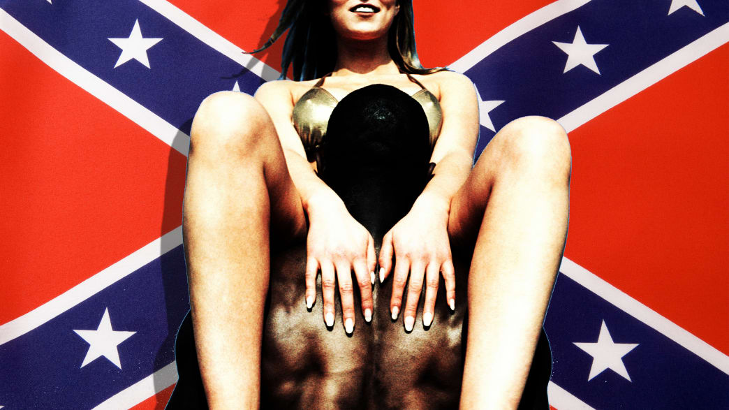 The Rise of Racist Porn
